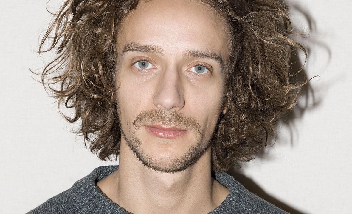 Bernardo Arias Porras Schauspieler