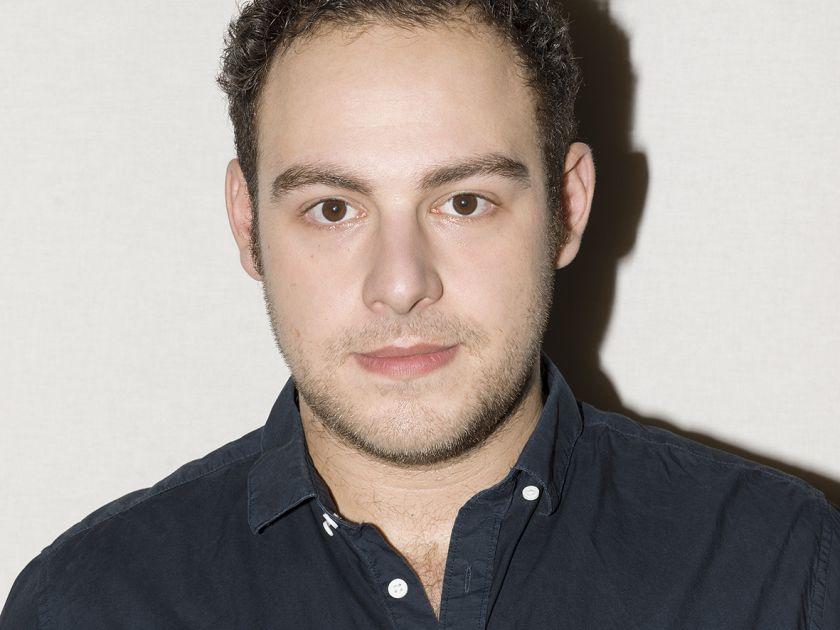 Damir Avdic Schauspieler