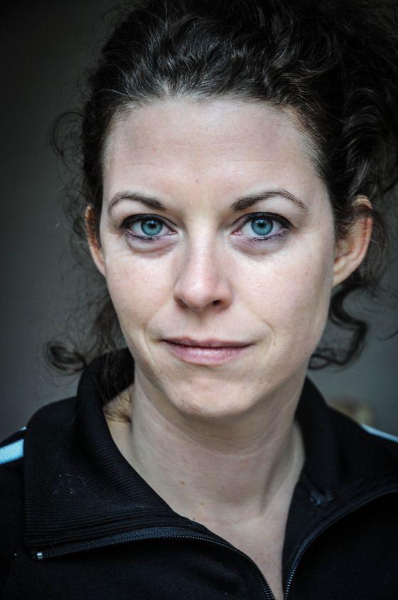 Christina Bellingen Dramaturgie Dramaturgin