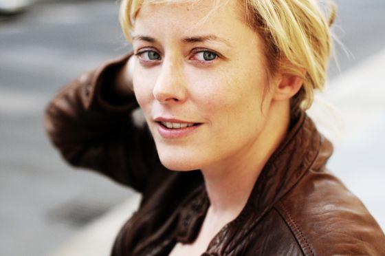 Silke Bodenbender Actress