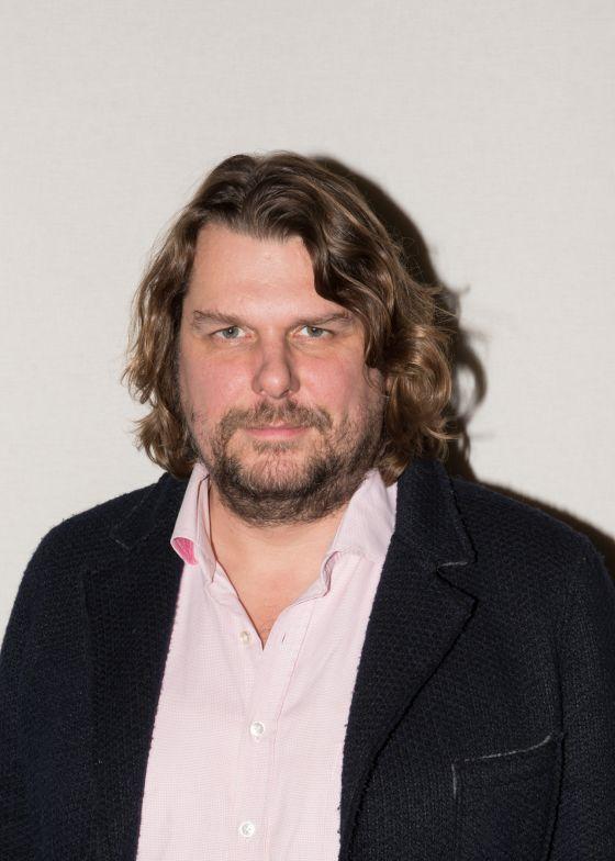 Florian Borchmeyer Dramaturgy Dramaturg