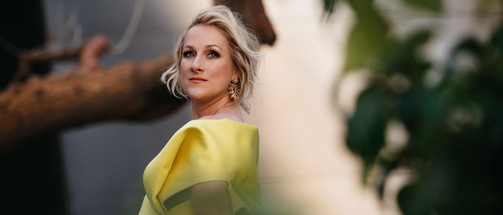 Diana Damrau Singer Soprano