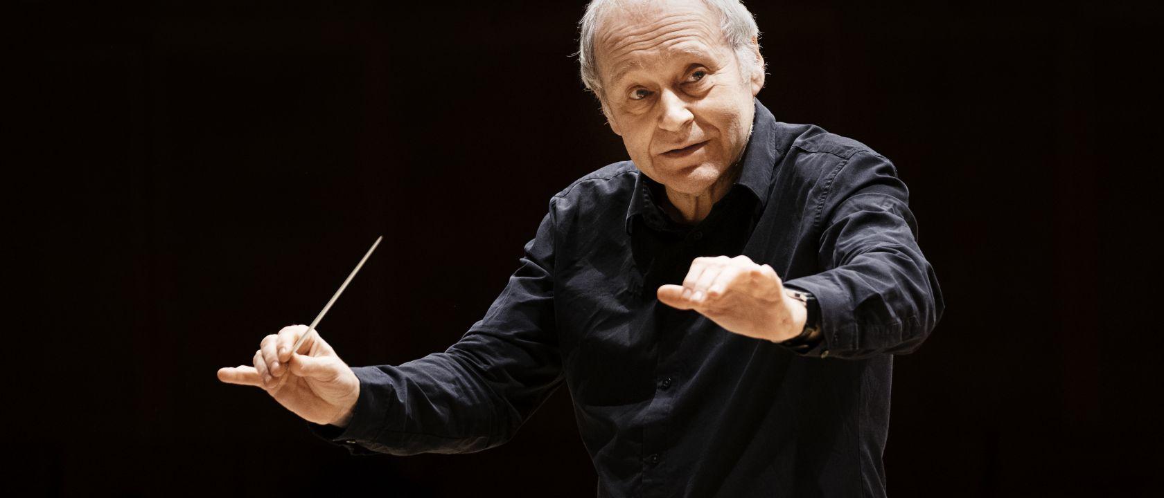 Ádám Fischer Dirigent