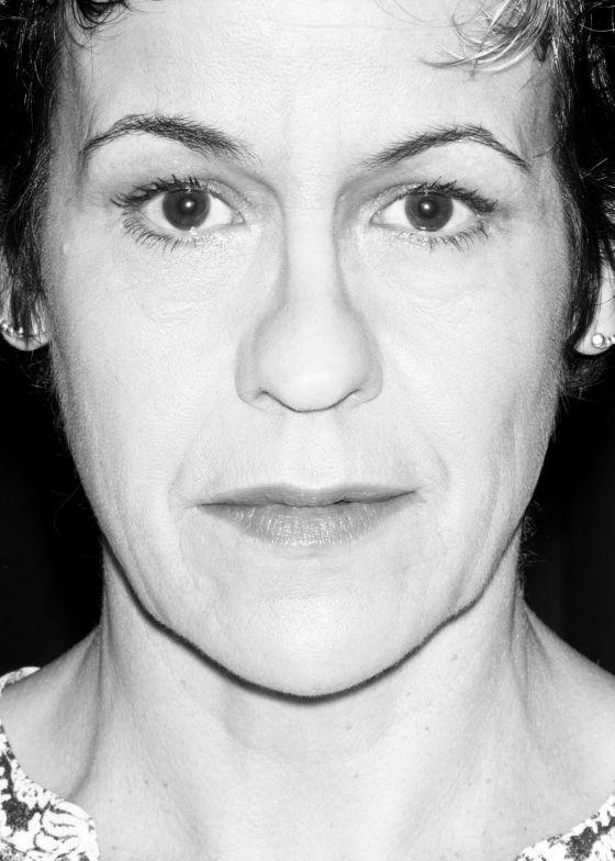 Sandra Flubacher Schauspielerin