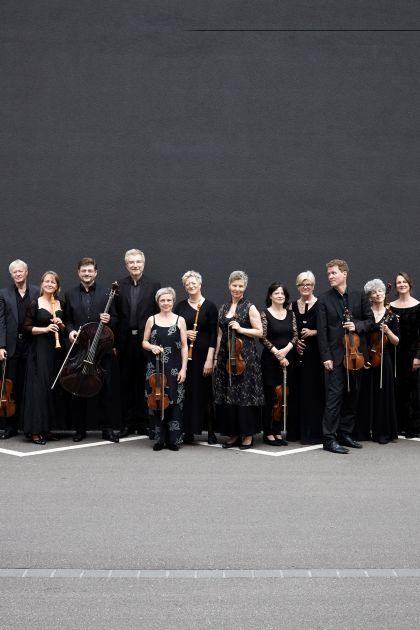 Freiburger Barockorchester Orchester