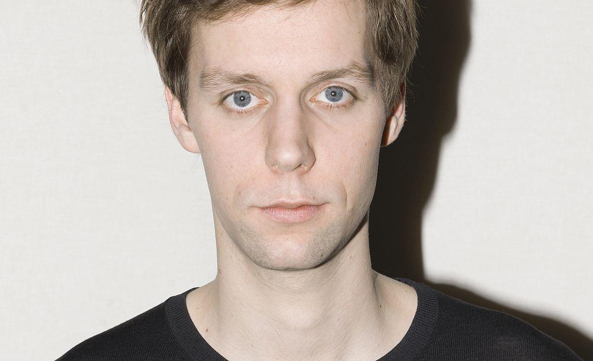 Moritz Gottwald Schauspieler