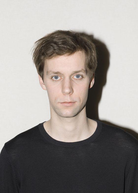 Moritz Gottwald Actor