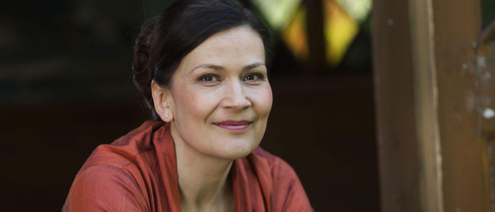 Kristina Hammarström Sängerin Mezzosopran