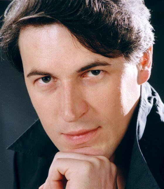 Pavel Kudinov Sänger Bassbariton