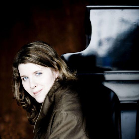 Polina Leschenko Pianist Piano