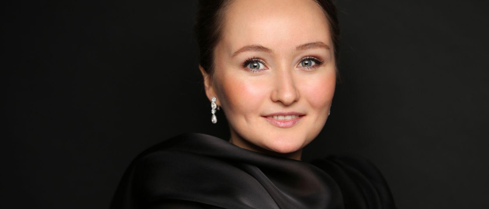 Julia Lezhneva Singer Soprano