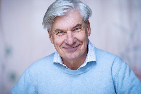 Helmut Mooshammer Schauspieler