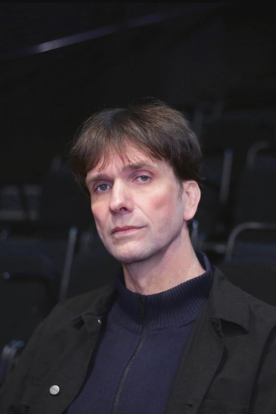 Jan Pappelbaum Stage