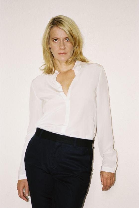 Caroline Peters Schauspielerin
