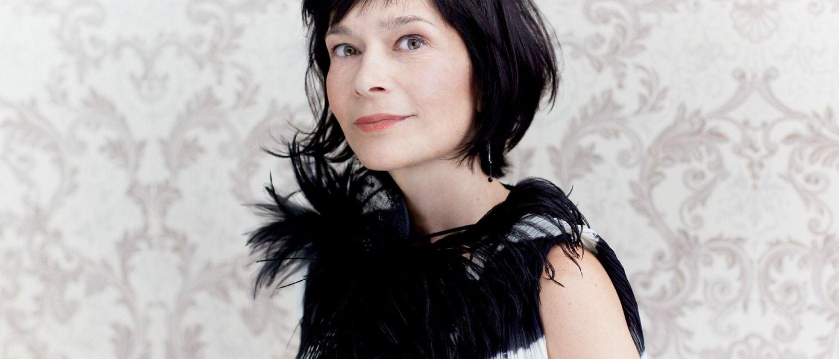 Sandrine Piau Sängerin Sopran