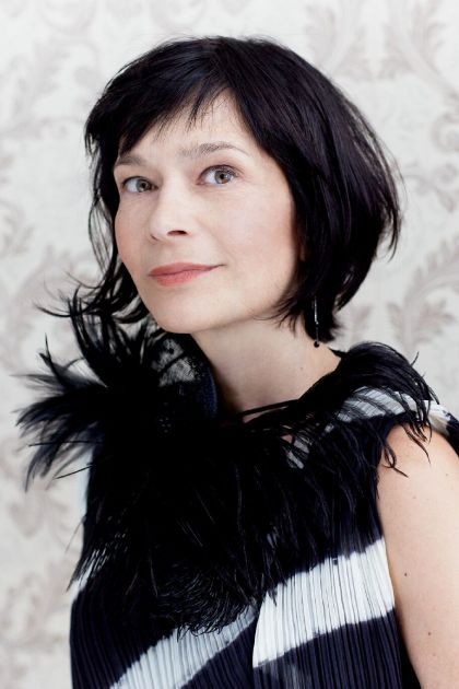 Sandrine Piau Singer Soprano
