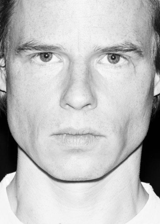 Jörg Pohl Actor