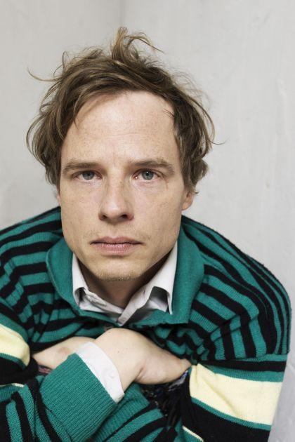 Jörg Pohl Schauspieler