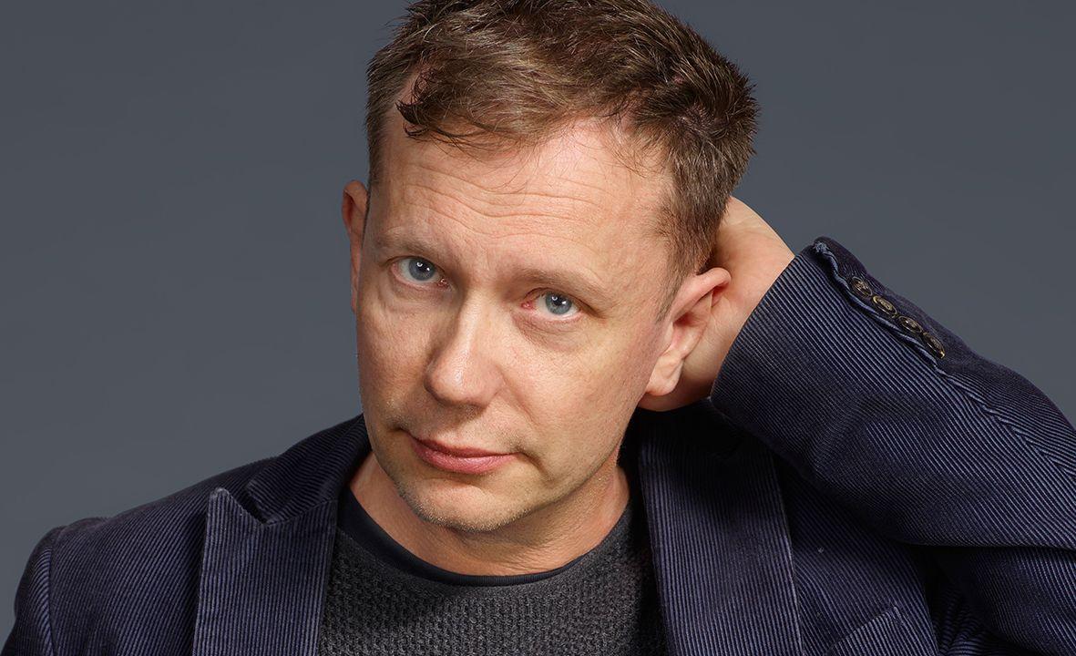 Sven Prietz Schauspieler