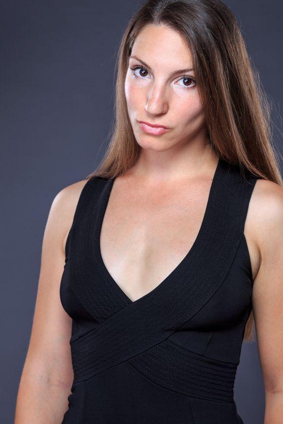 Sonja Runje Sängerin Mezzosopran