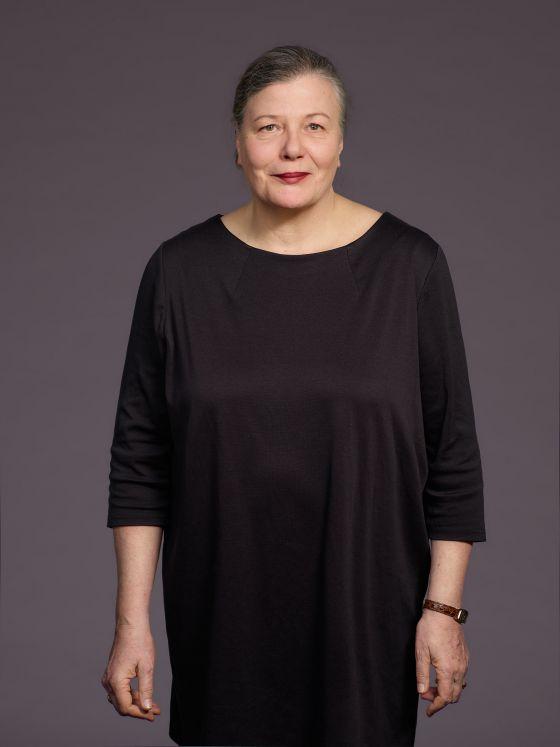 Anke Schubert Schauspielerin