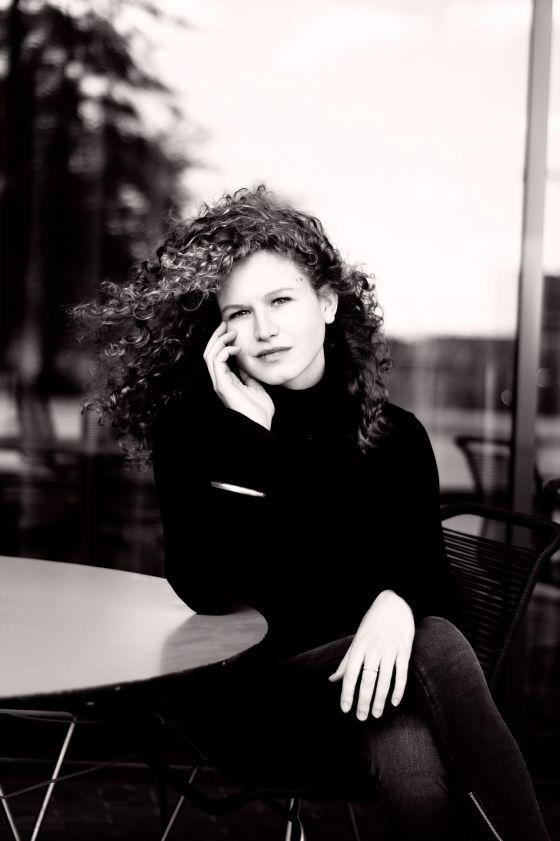 Yohanna Schwertfeger Actress