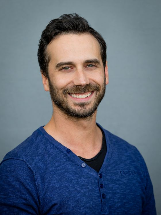 Yohan Stegli Choreography Choreographer