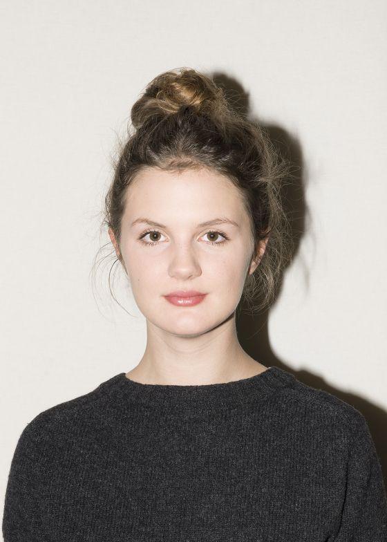 Alina Stiegler Schauspielerin