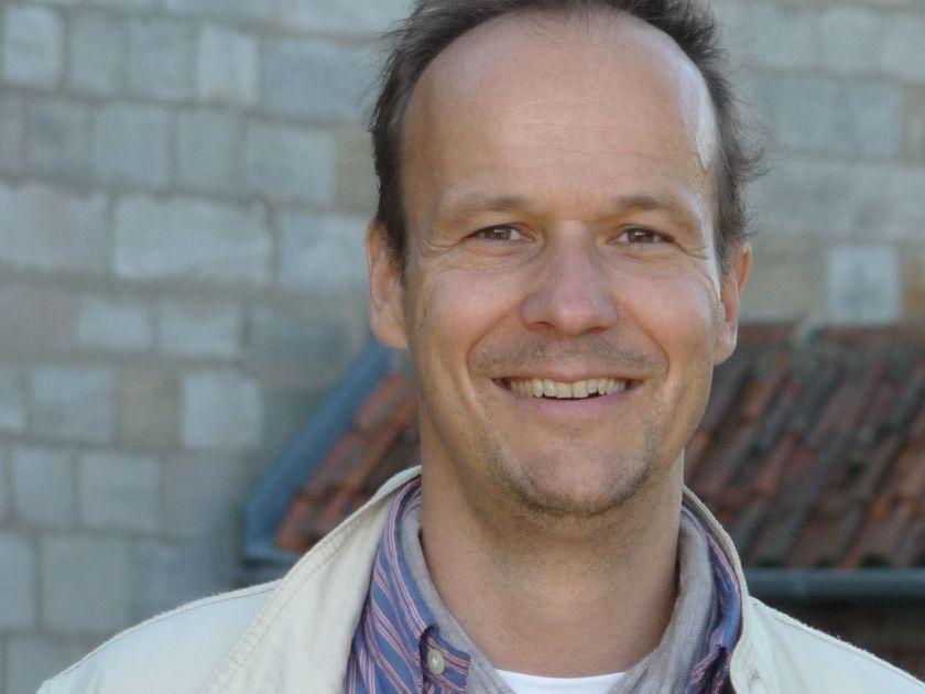 Tenor Christoph Strehl Sänger