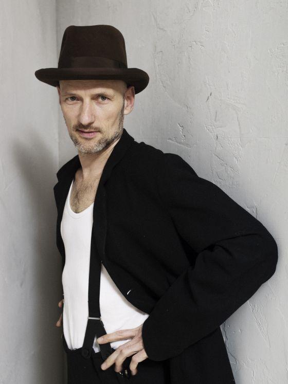 Tilo Werner Schauspieler