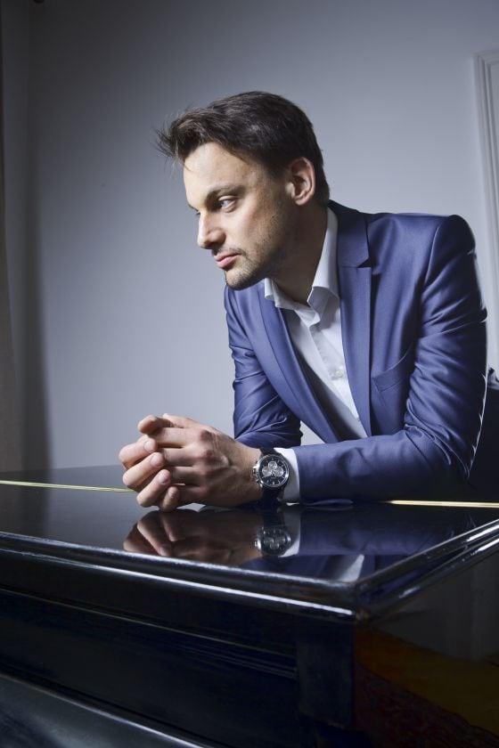 Pavel Černoch Sänger Tenor