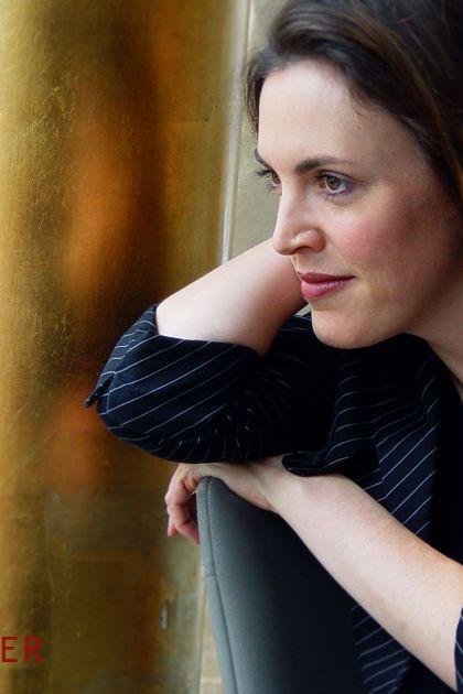 Sopran Sängerin Nicole Chevalier