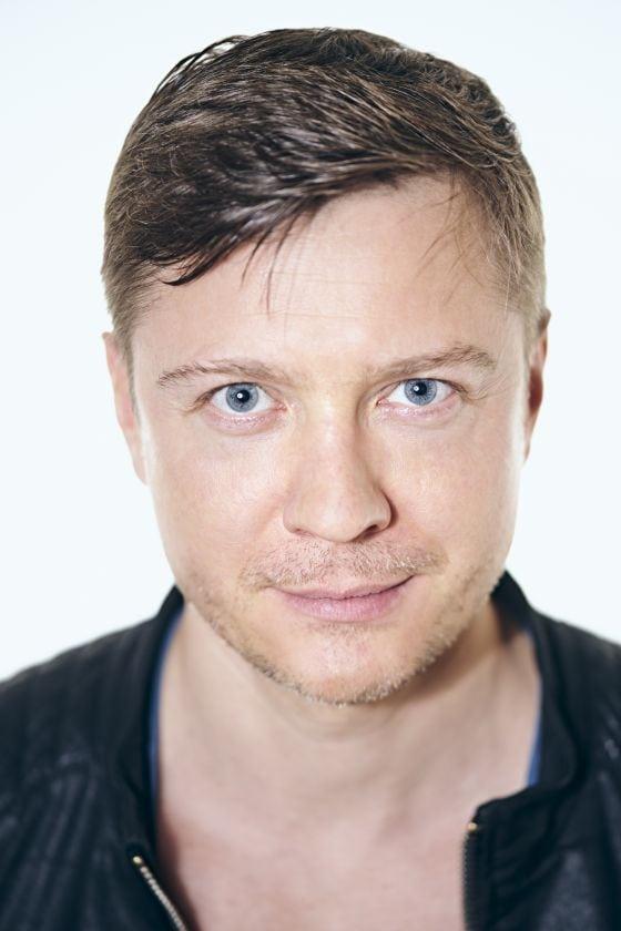 Evgeny Titov Theater Regisseur Sommergäste Salzburger Festspiele
