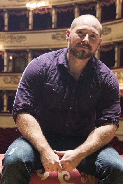 Paolo Fantin Sets Salzburg Festival Whitsun