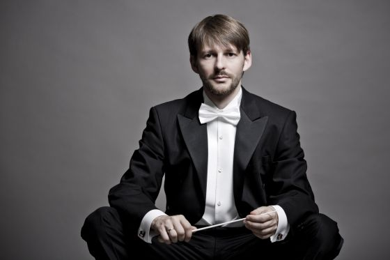 Gábor Káli Conductor