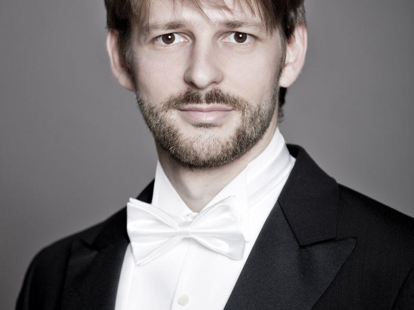 Gábor Káli Dirigent