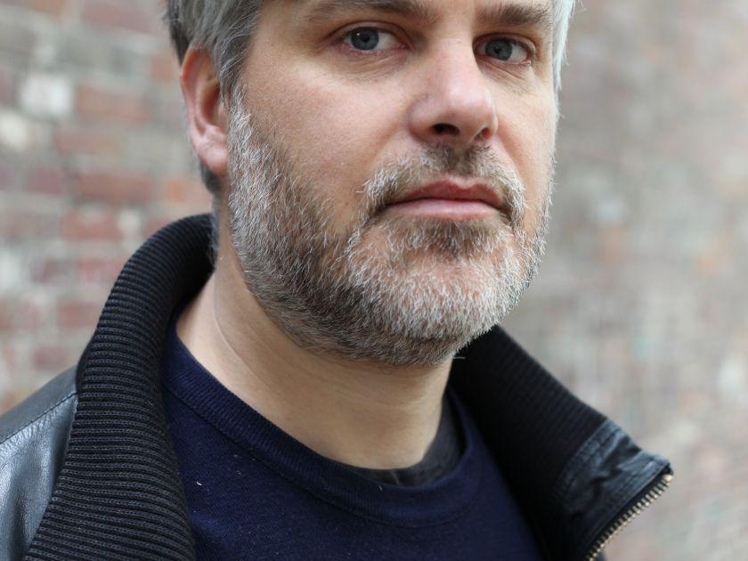 Nils Ostendorf Musik Komponist Jugend ohne Gott Salzburger Festspiele 2019