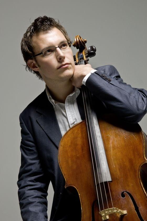 Florian Simma Violoncello