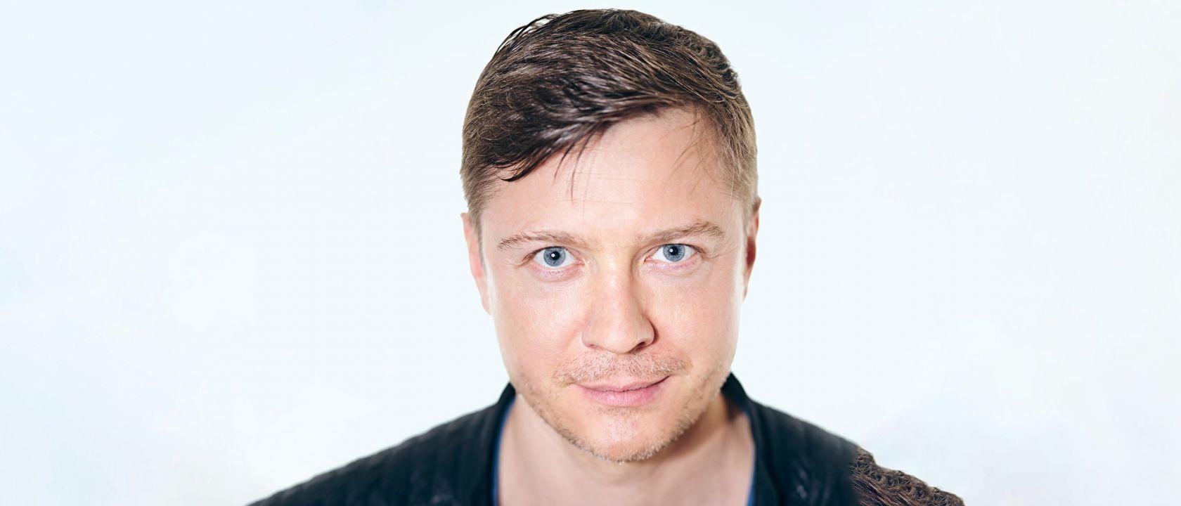 Evgeny Titov Director Sommergäste Salzburg Festival