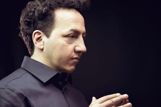 Jaime Wolfson Conductor Jedermann Salzburg Festival 2019