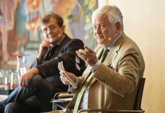 Heavenly Voices Jürgen Kesting Salzburg Festival