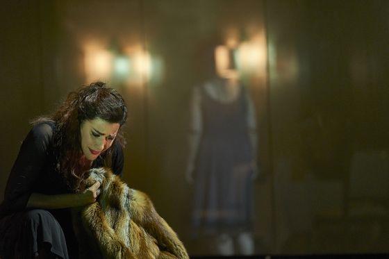 Cecilia Bartoli Alcina Opera Salzburger Festspiele
