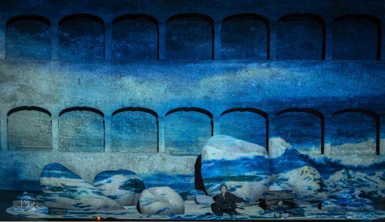 Oper Polifemo Max Emanuel Cencic Salzburger Festspiele Pfingsten