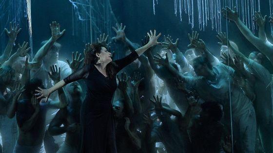 Opera Alcina Salzburg Whitsun Festival Cecilia Bartoli