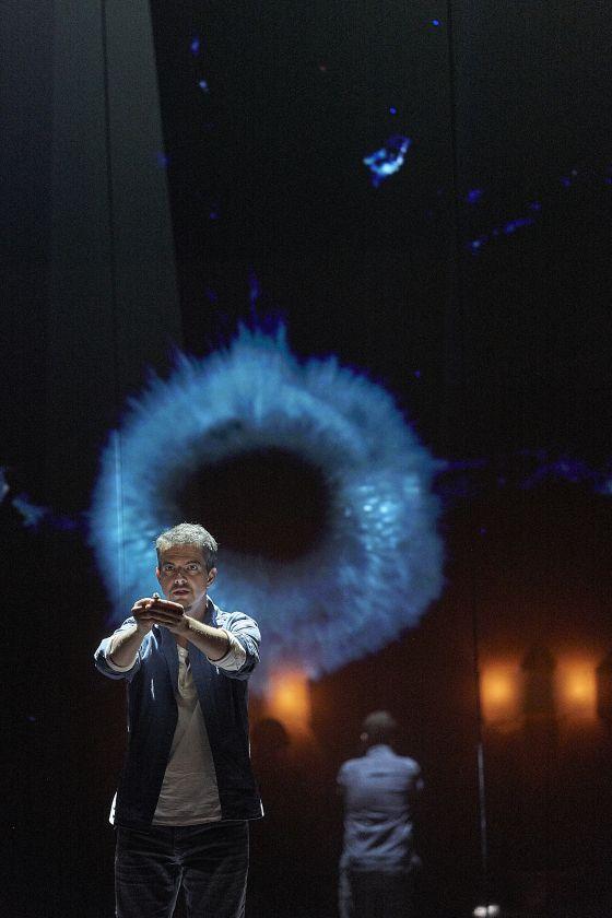 Philippe Jaroussky Alcina Opera Salzburg Festival 2019