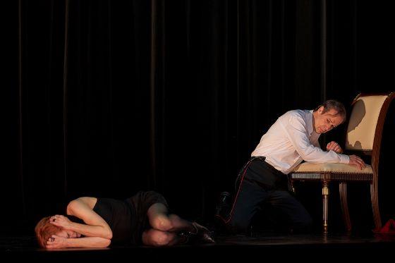 Sandrine Piau Christoph Strehl Alcina Opera Salzburg Festival 2019