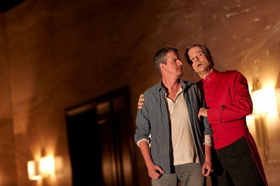 Philippe Jaroussky Christoph Strehl Alcina Opera Salzburg Festival 2019