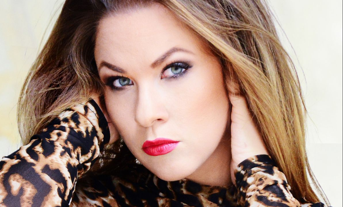 Alisa Kolosova Opera Singer