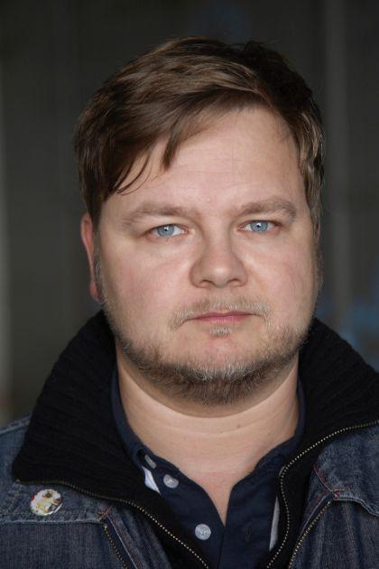 Matthias Buss Schauspieler