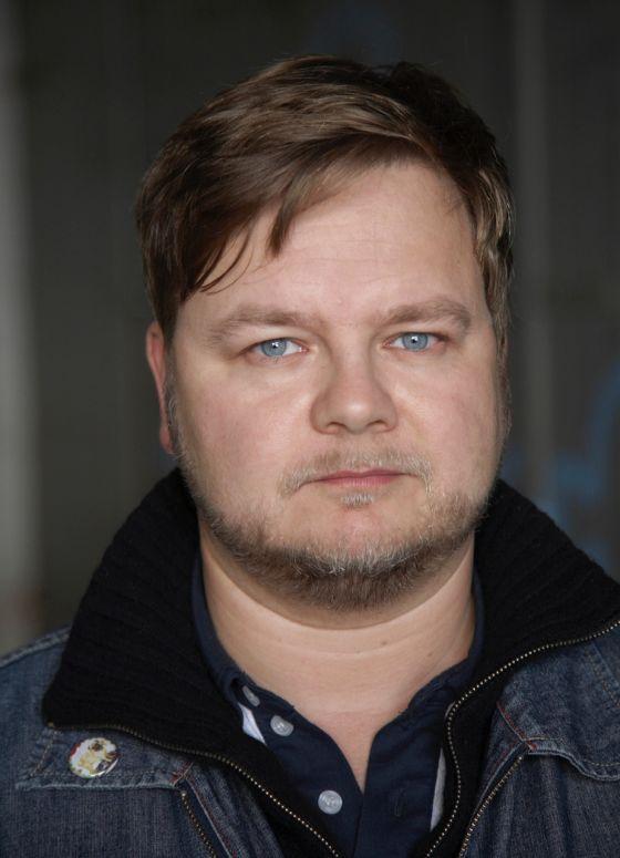 Matthias Buss actor